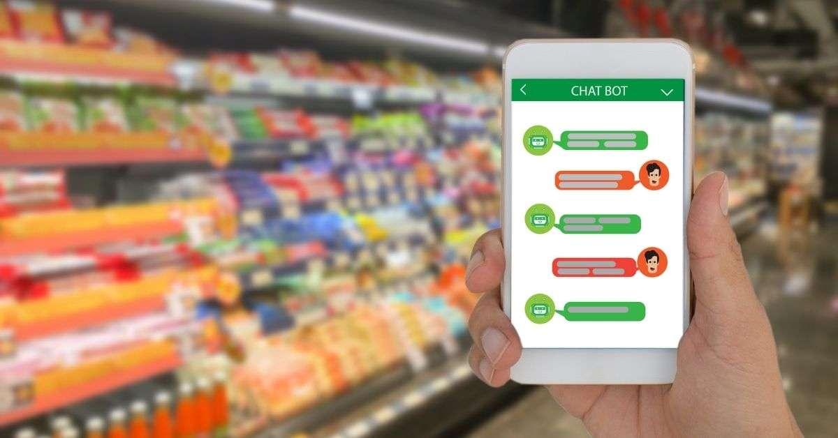 Chatbot para ayudar a vender