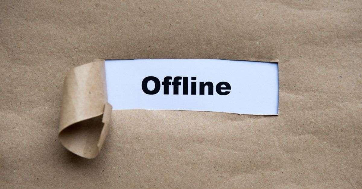 chatbots offline
