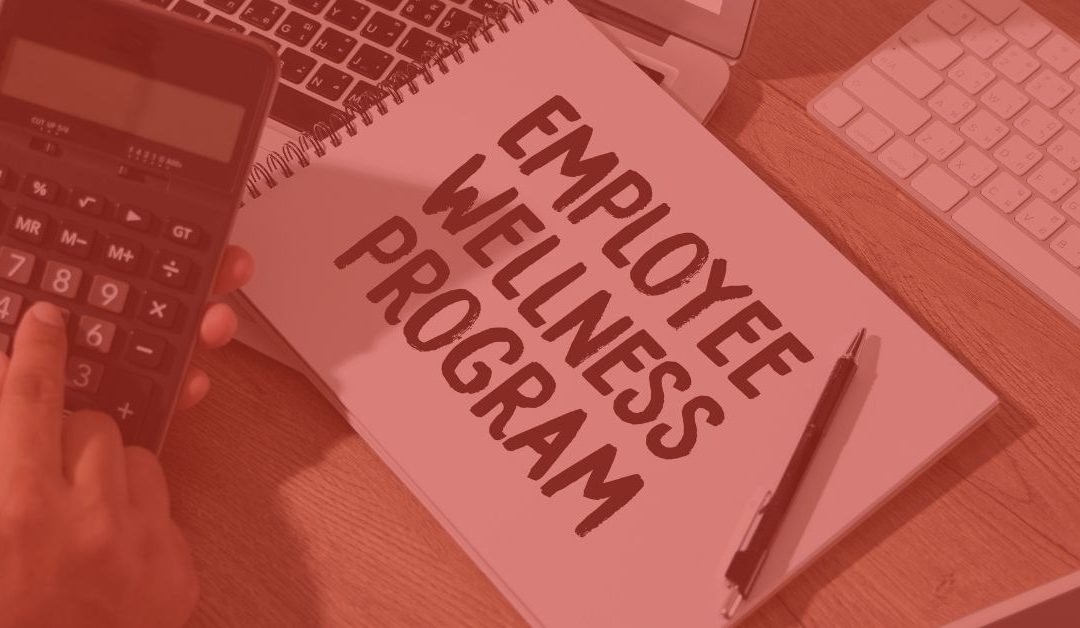 Improving employee health and performance with chatbots?