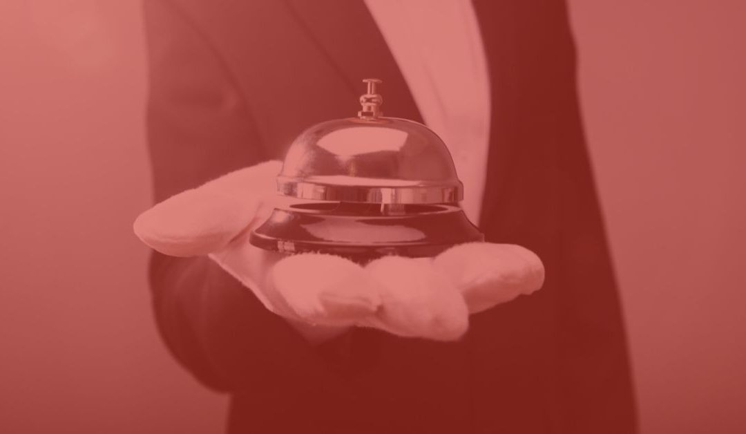 How chatbots can augment your concierge