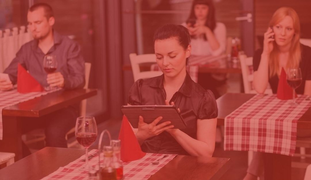 How to make restaurants more profitable using technology