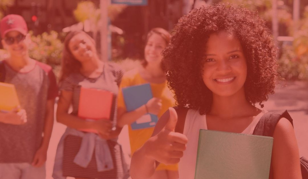 Cómo un chatbot puede dar la bienvenida a nuevos estudiantes