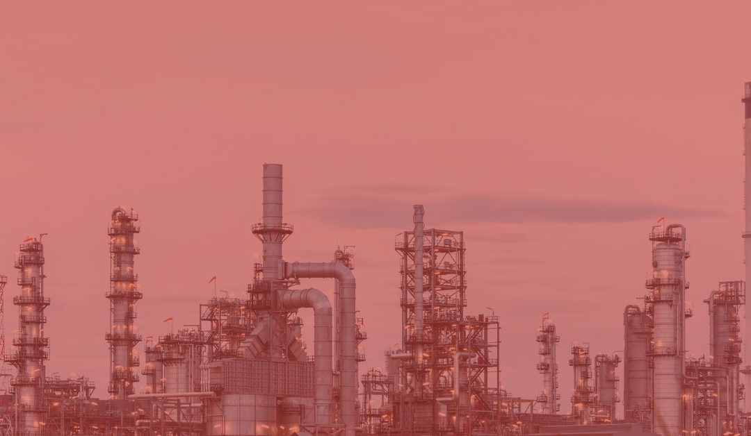 Improving communication in the Oil & Gas industry