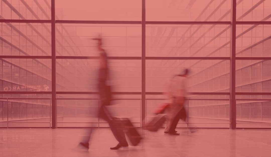 Building loyalty in business travelers
