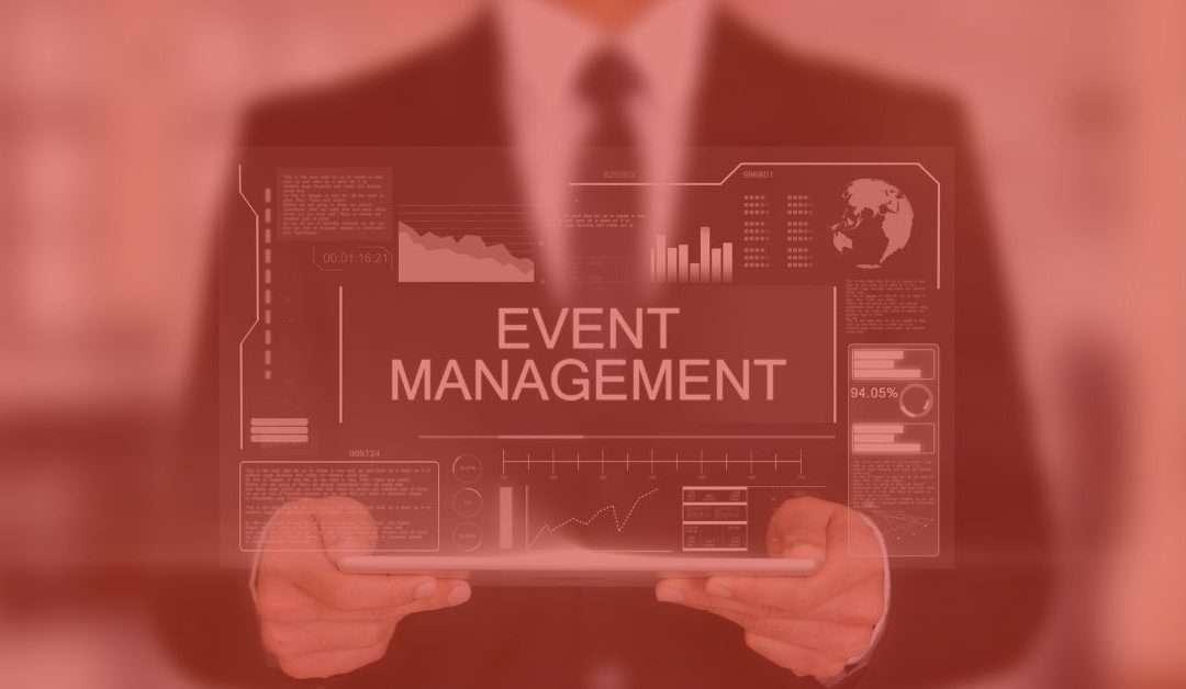 Chatbots para empresas de organización de eventos