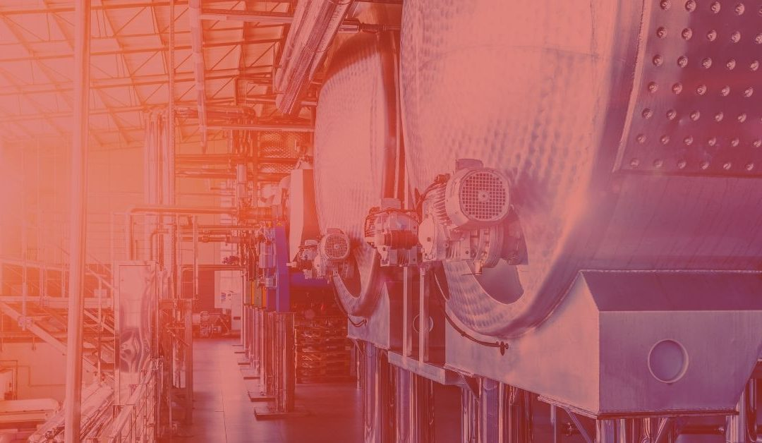 Can Chatbots help the manufacturing industry?