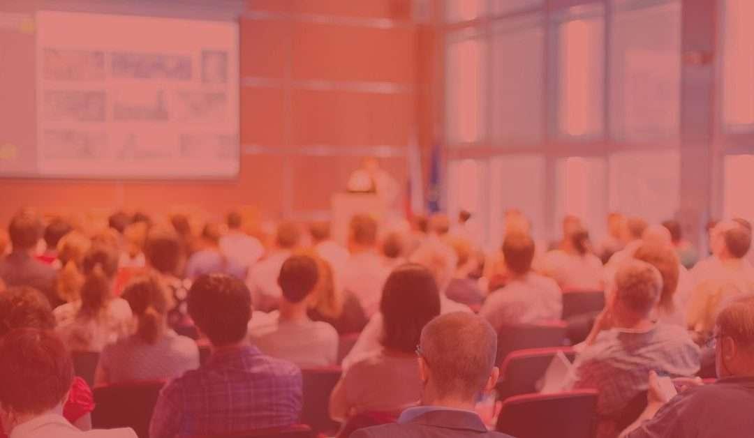 Sanuker at the event of Destaca 2020 in Spain