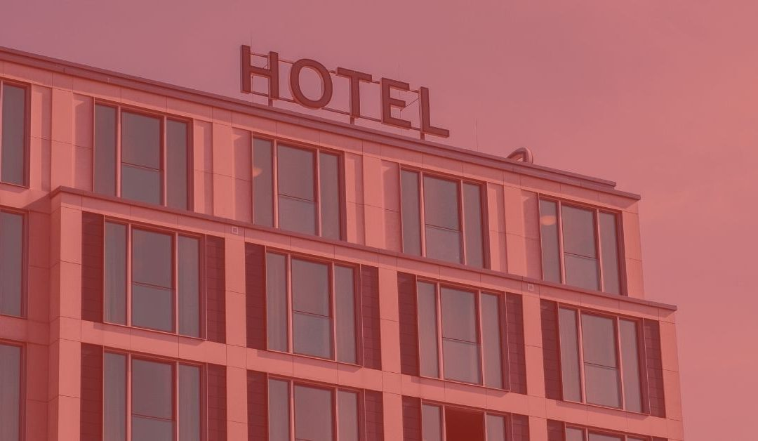 Hotels could gain more control with chatbots