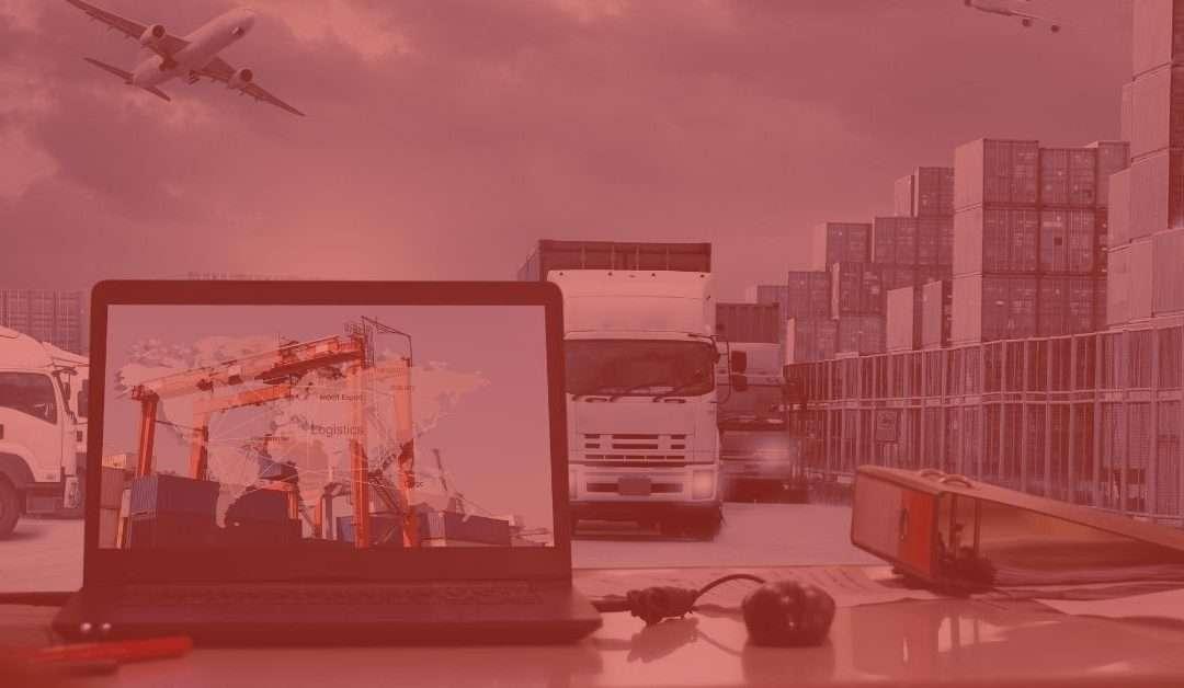 Improving internal communication in logistics