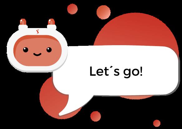 Chatbot Let´s go