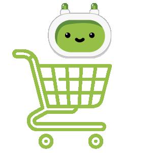 Shopify shopping cart reminder