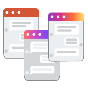 chatbots gallery