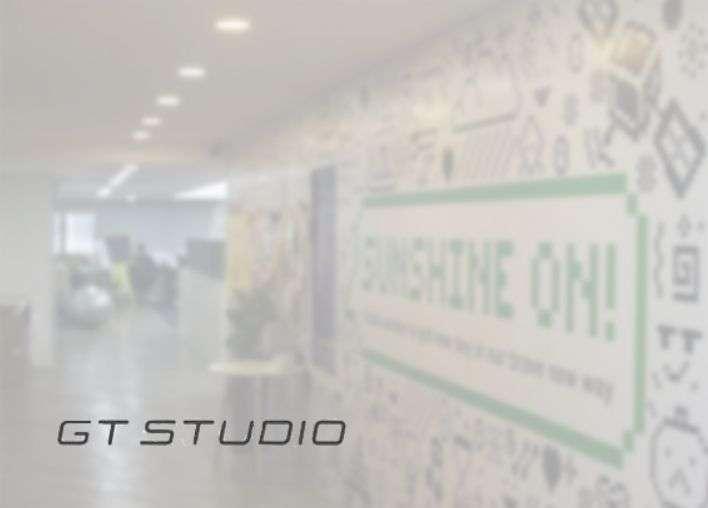 GT Studio