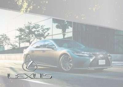 Lexus HK