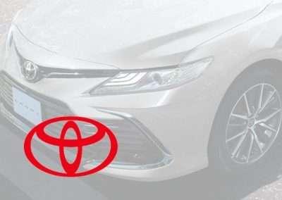 Toyota HK