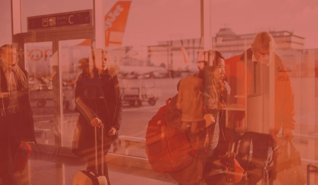 Managing crises in the travel industry: how technology can help